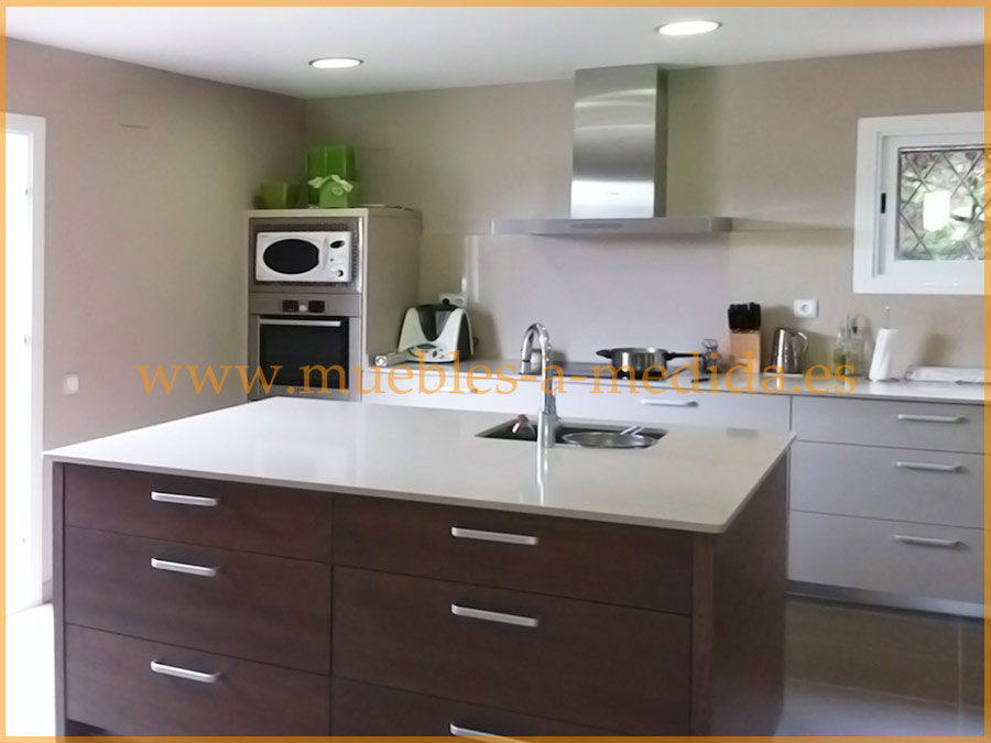Cocinas Comment On This Picture Muebles Medida Dise Exclusivos  Apps