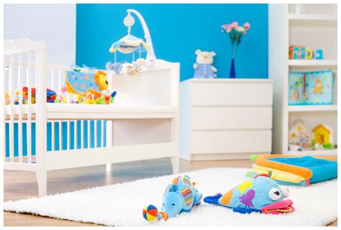 habitaciones infantiles a medida