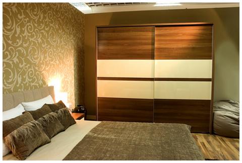 Dormitorio o habitacion matrimonio a medida for Medidas dormitorio matrimonio