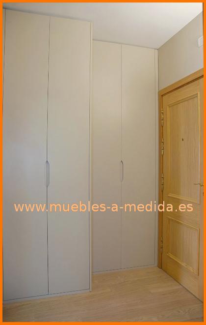 Disear armarios a medida best muebles de saln diseo - Armarios a medida en barcelona ...
