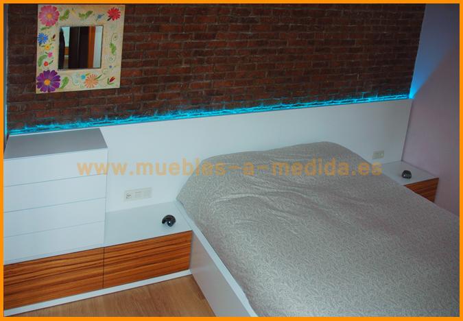 Muebles y armarios a medida for Muebles a medida