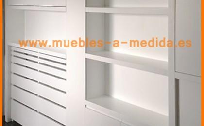 F brica de muebles a medida for Fabrica de muebles a medida