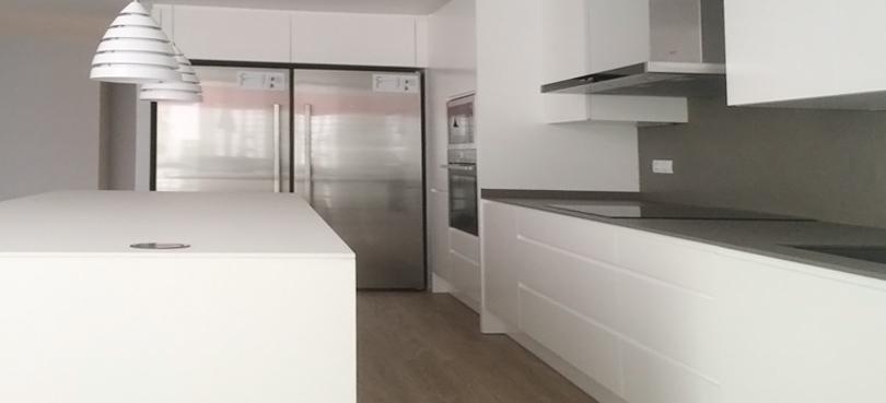 Mueble Cocina Formica a Medida