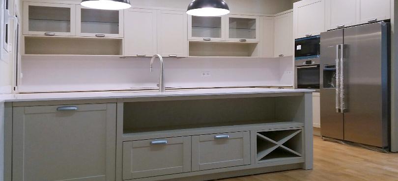 Muebles de cocina en melamina medidas - Muebles de cocina tenerife ...